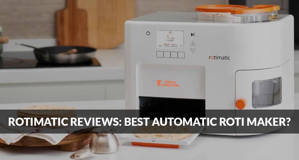 rotimatic reviews